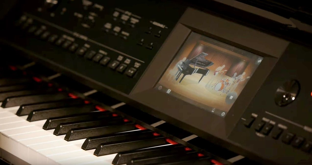 Yamaha Clavinova Digital Pianos | REVIEW | 13 Models| Lower Price